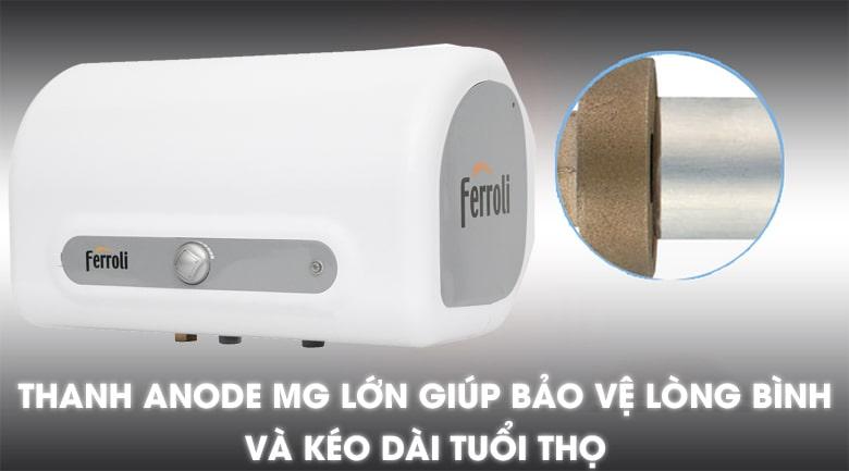 Ferroli QQ TE 20 lít